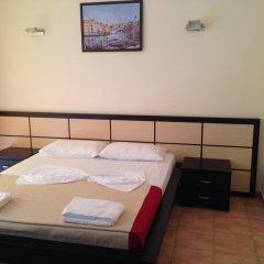 Отель Dodona Албания, Саранда - отзывы, цены и фото номеров - забронировать отель Dodona онлайн комната для гостей фото 2