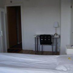 Hotel Aldoria 3* Стандартный номер с двуспальной кроватью фото 4