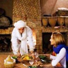 Отель Maison Merzouga Guest House Марокко, Мерзуга - отзывы, цены и фото номеров - забронировать отель Maison Merzouga Guest House онлайн питание