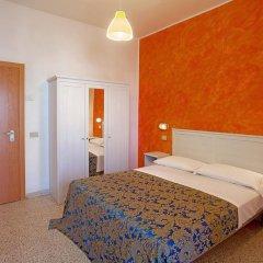 Hotel Spring Римини комната для гостей фото 3