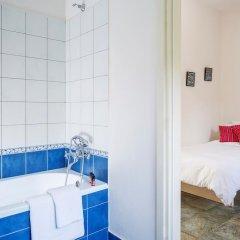 Отель Cosmos Beach House ванная