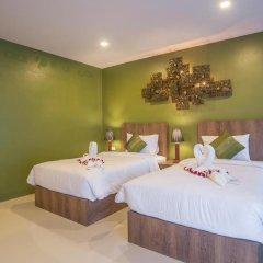 The Gig Hotel 4* Улучшенный номер с двуспальной кроватью