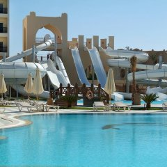 Отель Steigenberger Aqua Magic Red Sea 5* Улучшенный номер с различными типами кроватей фото 2