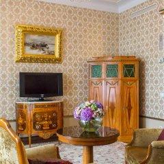 Гостиница Метрополь 5* Гранд люкс с двуспальной кроватью фото 7