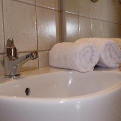Отель Athina Inn ванная фото 2