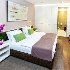 Hotel Adresa 4* Стандартный номер с различными типами кроватей фото 8