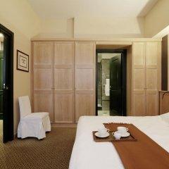 Отель Camperio House Suites Милан спа