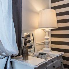 Отель Chez Alice Vatican Стандартный номер с различными типами кроватей фото 5