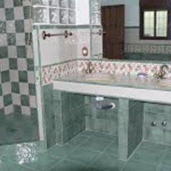 Отель Casa Rural Cabeza Alta Алькаудете ванная фото 2