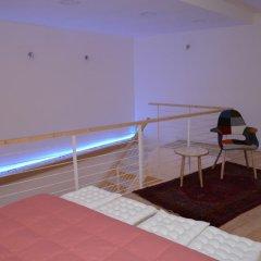 Отель Loft Del Teatro Сиракуза спа