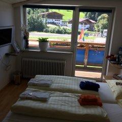 Отель Haus Romeo Alpine Gay Resort - Men 18+ Only 3* Стандартный номер с двуспальной кроватью (общая ванная комната) фото 8