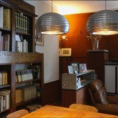 Отель B&B Casa Mancini развлечения