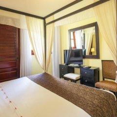 Отель whala!bávaro Доминикана, Пунта Кана - 5 отзывов об отеле, цены и фото номеров - забронировать отель whala!bávaro онлайн удобства в номере