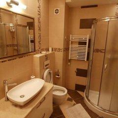 Апартаменты Apartment Atera Stan Na Dan Белград ванная фото 2