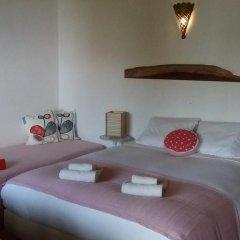 Отель PuraVida Divehouse Студия разные типы кроватей фото 6