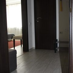 Гостевой дом Лорис Улучшенный номер с разными типами кроватей фото 24