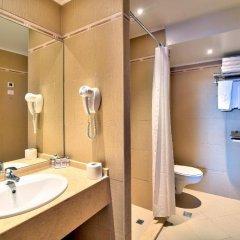 Club Hotel Miramar - Все включено Аврен ванная фото 2