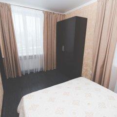 Гостиница Авион Люкс с разными типами кроватей