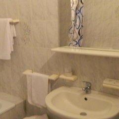 Hotel Antica Posta Кьяверано ванная фото 2