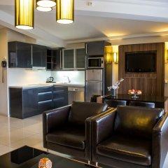 Отель Best Western Kampen 4* Апартаменты