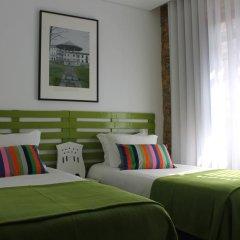 Отель Barcelos Way Guest House комната для гостей фото 3