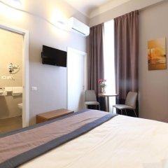 Отель Antico Centro Suite 2* Стандартный номер с различными типами кроватей фото 17