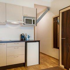 Апартаменты Pirita Beach & SPA Студия с различными типами кроватей фото 14