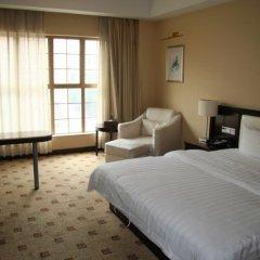 Junyue Hotel 4* Люкс повышенной комфортности с различными типами кроватей фото 9