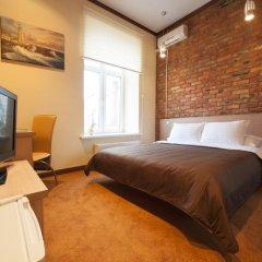 Geneva Apart Hotel 3* Стандартный номер с различными типами кроватей фото 6