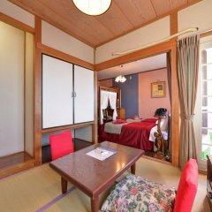 Отель La Mirador Камогава комната для гостей фото 4