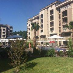 Отель Cascadas 7 Studio Болгария, Солнечный берег - отзывы, цены и фото номеров - забронировать отель Cascadas 7 Studio онлайн