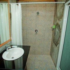 Отель Chaphone Guesthouse 2* Стандартный номер с разными типами кроватей фото 2