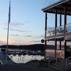 Отель Marina Village Apartment Финляндия, Лаппеэнранта - отзывы, цены и фото номеров - забронировать отель Marina Village Apartment онлайн приотельная территория фото 2