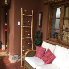 Отель Cusco, Valle Sagrado, Huaran комната для гостей фото 2