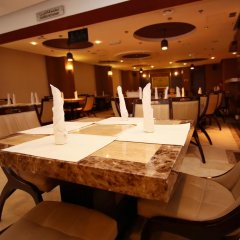 Отель Sun and Sands Downtown Hotel ОАЭ, Дубай - отзывы, цены и фото номеров - забронировать отель Sun and Sands Downtown Hotel онлайн питание фото 2