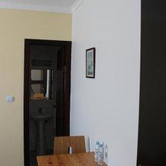 Отель Alojamento Baleal à Vista интерьер отеля