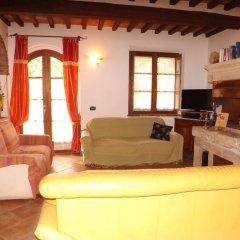 Отель Podere Il Biancospino Кьянчиано Терме комната для гостей фото 4
