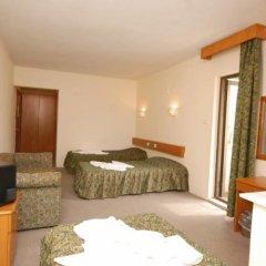Отель Dias комната для гостей
