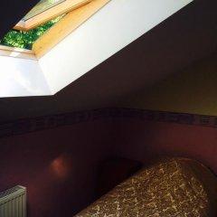Гостиница Guest House Briz Стандартный номер с 2 отдельными кроватями фото 6