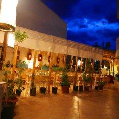 Mimosa Pension Турция, Каш - отзывы, цены и фото номеров - забронировать отель Mimosa Pension онлайн интерьер отеля