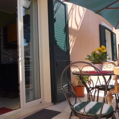 Отель La Casa sul Viale Италия, Сиракуза - отзывы, цены и фото номеров - забронировать отель La Casa sul Viale онлайн балкон