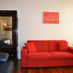 Отель Guesthouse Bauzanum Streiter Больцано комната для гостей фото 5