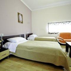 Hotel Lubjana 3* Стандартный номер с различными типами кроватей фото 4