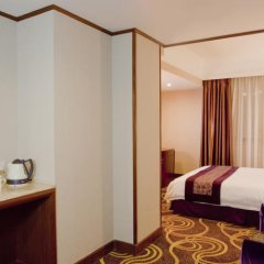 Haijun Hotel удобства в номере