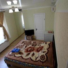 Гостевой дом Вилари 3* Стандартный номер разные типы кроватей (общая ванная комната) фото 14