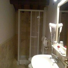 Отель Il Granaio Di Santa Prassede B&B 3* Стандартный номер с двуспальной кроватью фото 16