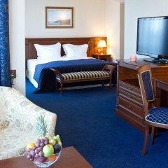 Бутик Отель Кристал Палас 4* Люкс с разными типами кроватей фото 8