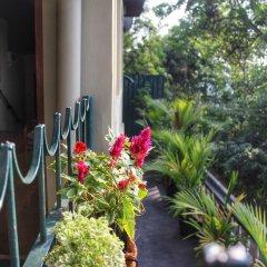 Отель Yes Paradise Канди балкон