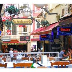 Venus Hotel Taksim Турция, Стамбул - 1 отзыв об отеле, цены и фото номеров - забронировать отель Venus Hotel Taksim онлайн питание