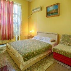 Отель B&B Klub 011 3* Стандартный номер с различными типами кроватей фото 17